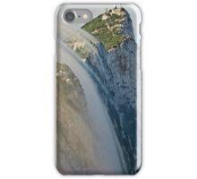WaterFall - Gibraltar iPhone Case/Skin