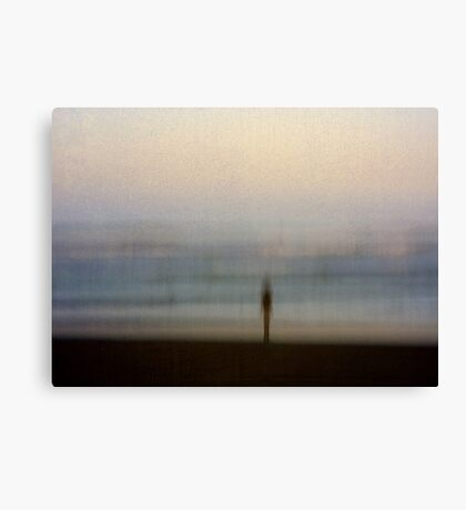 Fringe Dweller Canvas Print