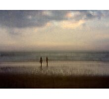 Alone Together Photographic Print