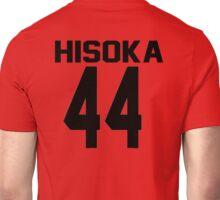 Hisoka Jersey Unisex T-Shirt