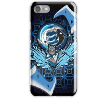 Shirt Five: Sword iPhone Case/Skin