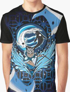 Shirt Five: Sword Graphic T-Shirt