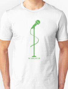 JORDAN'S SPEECH T-Shirt