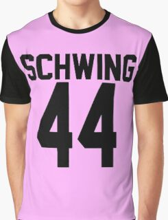 Schwing Jersey Graphic T-Shirt