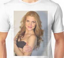 Headshot Unisex T-Shirt