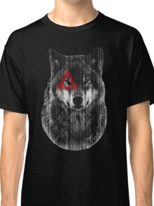 Wolf. Classic T-Shirt