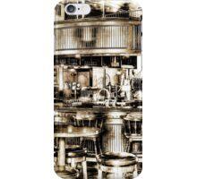The Great Dane Pub & Brewing Co. Fitchburg iPhone Case/Skin