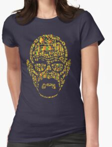 Breaking Bad Womens Fitted T-Shirt