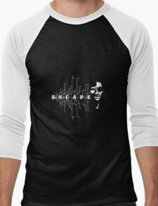 escape Men's Baseball ¾ T-Shirt
