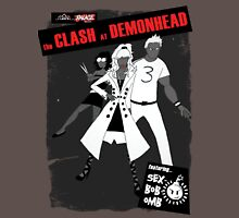 clash at demonhead Unisex T-Shirt