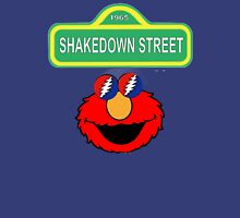 Shakedown on Sesame Street Unisex T-Shirt