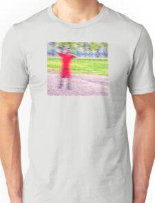 Sandlot Football Unisex T-Shirt