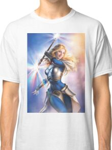 Lux Classic T-Shirt