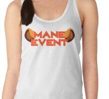 Mane Event Women's Tank Top