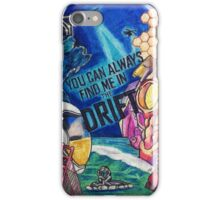 Pacific Rim iPhone Case/Skin