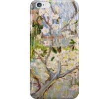 The Tree that Vincent Built by Alma Lee iPhone Case/Skin