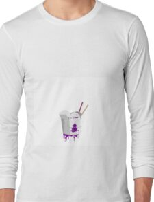 Chinese Lean Long Sleeve T-Shirt