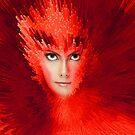 Crimson by Igor Zenin