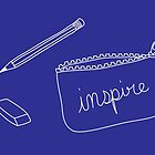 inspire by s2ray