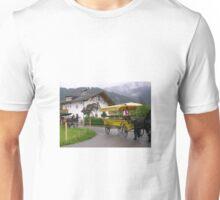 wagons Unisex T-Shirt