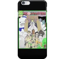 Ghostbusters iPhone Case/Skin