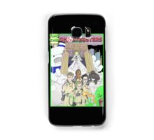 Ghostbusters Samsung Galaxy Case/Skin