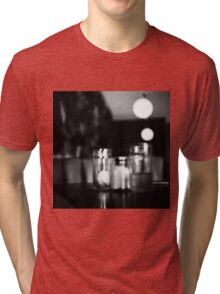 Salt and Pepper Are Here Tri-blend T-Shirt