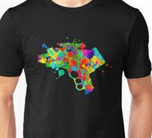 Firefly - Lassiter Laser Pistol Unisex T-Shirt