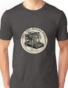 Cabot Cove Detective Agency Unisex T-Shirt