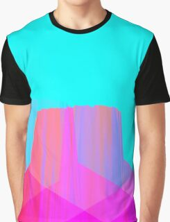 Mind Drips. Graphic T-Shirt