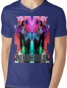FHJ JUDO G Mens V-Neck T-Shirt