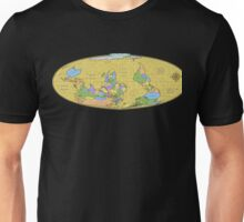 Change Your Worldview Unisex T-Shirt