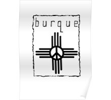 burque Poster