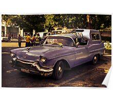 Havana Converted  Poster
