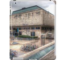 The Chazen iPad Case/Skin