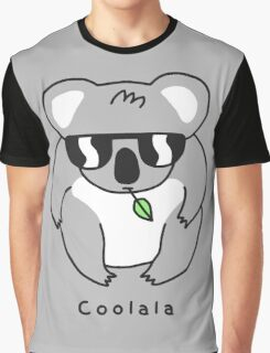 Coolala Graphic T-Shirt