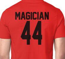 Magician Jersey Unisex T-Shirt