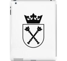 Jagiellonian Uni. (U. Jagiellonski) iPad Case/Skin