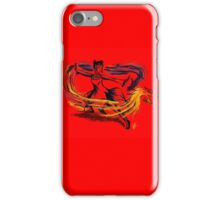 Dragon Bender- Digital Art iPhone Case/Skin