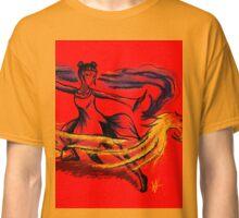 Dragon Bender- Digital Art Classic T-Shirt
