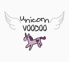 Unicorn Voodoo Kids Tee
