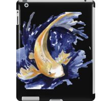 Golden Koi iPad Case/Skin