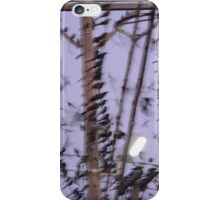 Cacophony of Birds iPhone Case/Skin