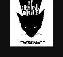my chemical romance like phantoms forever Unisex T-Shirt