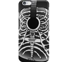 Rib Feeling iPhone Case/Skin