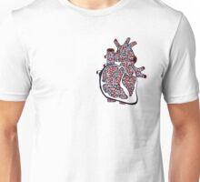 Heart Transformation Unisex T-Shirt