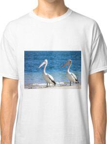 Pelican Pair Classic T-Shirt