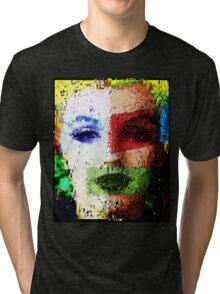 Be Kind To Me. Tri-blend T-Shirt