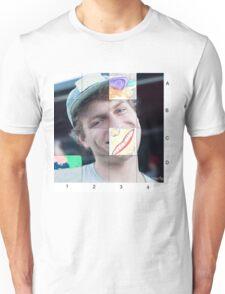 Mac Demarco Sliding puzzle  Unisex T-Shirt