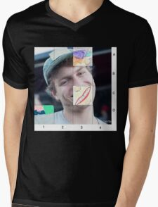 Mac Demarco Sliding puzzle  Mens V-Neck T-Shirt